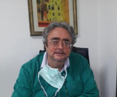 Dr. Del Rosario Giuseppe